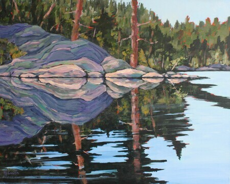 Reflective Moment (sold)