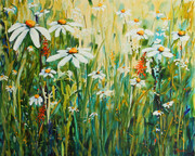 Daisy Days (sold)