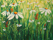 Daisy Time (sold)