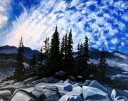 Up on Whistler (sold)