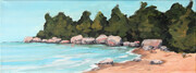 Awenda's Simming Beach